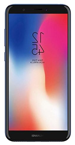 "Huawei Y6 2018 ATU-LX3 5.7"" FullView Display 16GB 2GB RAM DU"