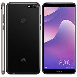 "Huawei Y7 2018 LDN-LX3 5.99"" FullView Display Qualcomm Snapd"