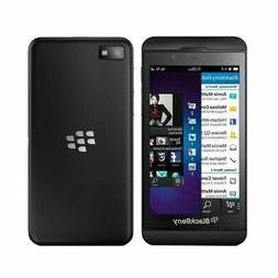 Blackberry Z10 16GB GSM T-Mobile Touchscreen Smartphone-Blac