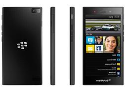 BlackBerry Z3 Factory Unlocked Smartphone - 3G HSDPA 900 / 1