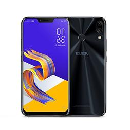 "ASUS ZenFone 5Z  - 6.2"" FHD+ 2160x1080 display - 6GB RAM -"